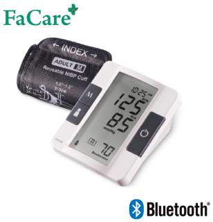 Máy đo huyết áp để bàn Facare FC-P168 bluetooth lưu trữ kết quả không giới hạn, Windy shop thumbnail