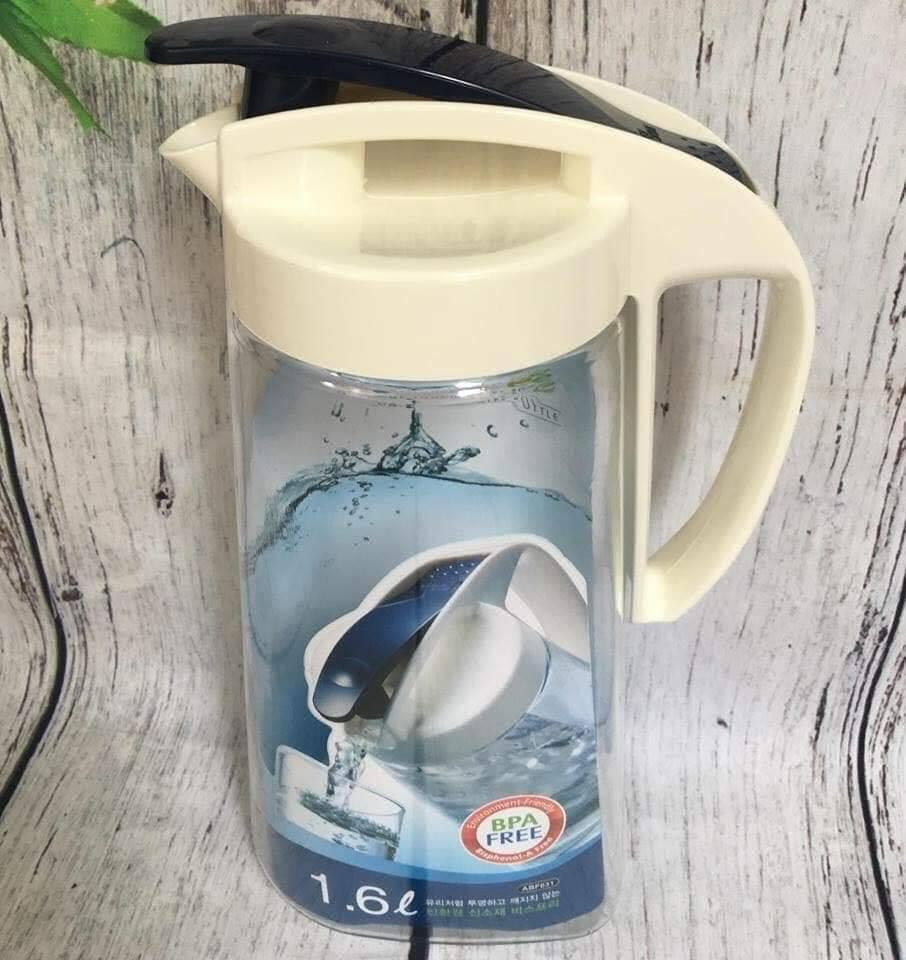 Bình nước Lock&Lock One Touch ABF632 2L