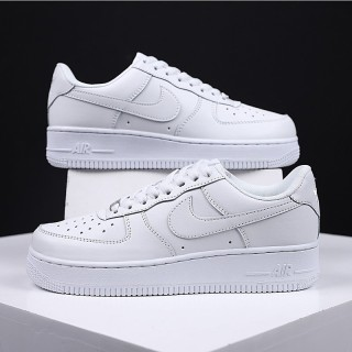 GIÀY AIR FORCE 1 LOW WHITE thumbnail