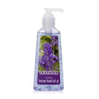 Gel rửa tay khô 3K LAMCOSME hương Lavender diệt khuẩn 99% an toàn cho da thumbnail