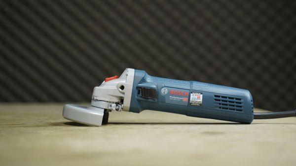 Máy mài góc Bosch GWS 900-125S (Điều chỉnh tốc độ)