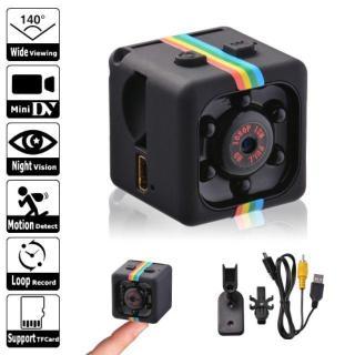 (xả Kho) Camera Hành Trình SQ11 Full HD 1080 Kiểu Dáng Nhỏ Gọn [Thao2] Dũng Dũng 5 thumbnail