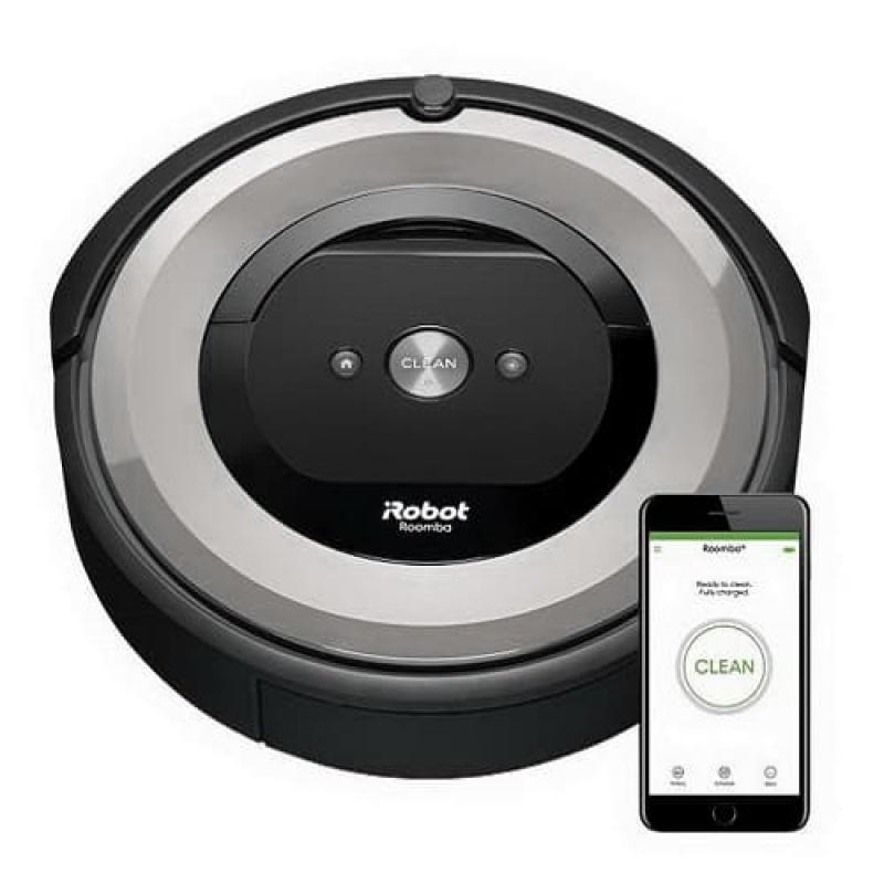 iRobot Roomba e5, e6 Bản quốc tế Mỹ