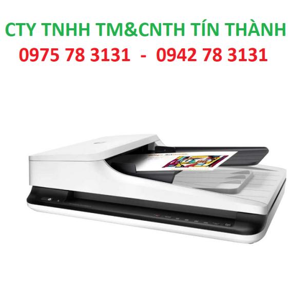 Bảng giá Máy quét Hp Scanjet Pro 2500 f1 Phong Vũ