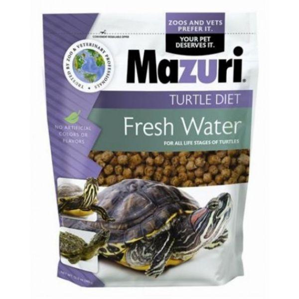 Thức ăn Mazuri 5M87 dành cho rùa nước (200gr)