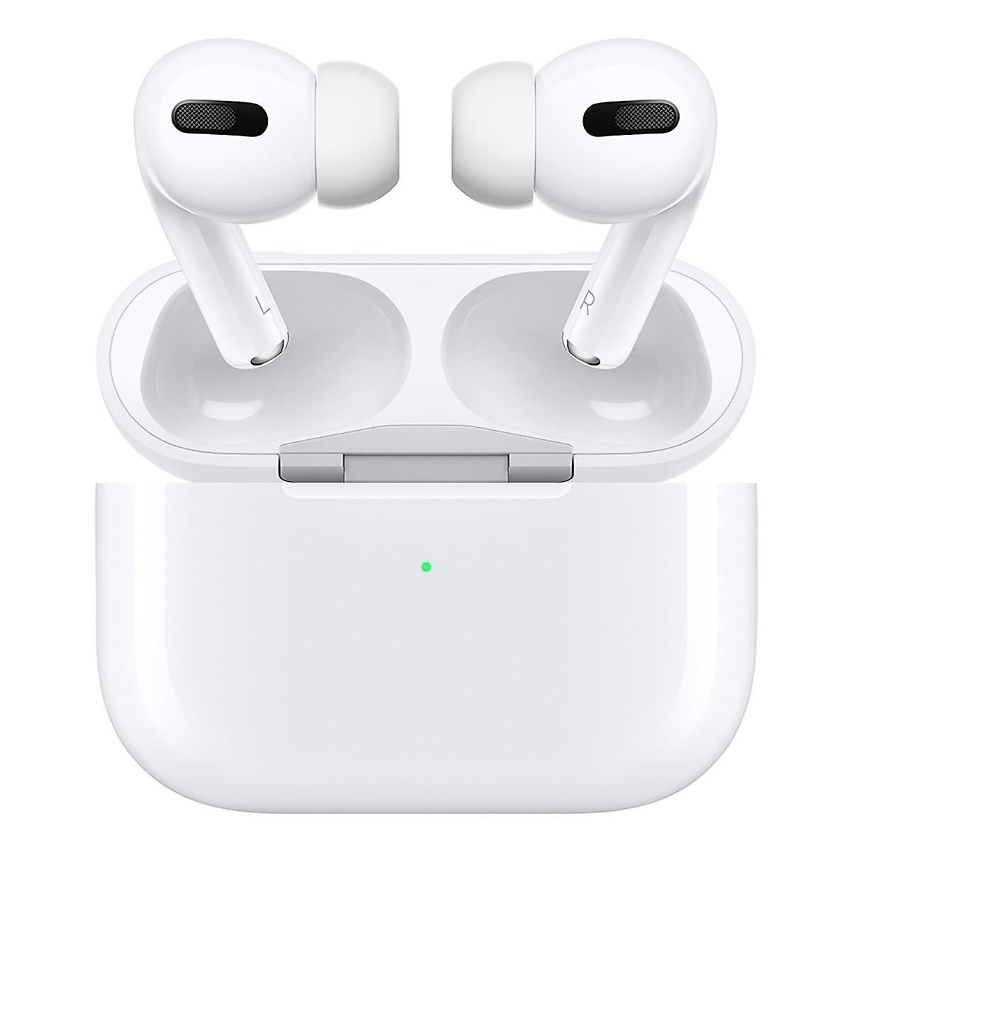 Tai Nghe Bluetooth Apple AirPods Pro True Wireless - MWP22 - Hàng Nhập Khẩu (seal fullbox mới 100% chưa active)