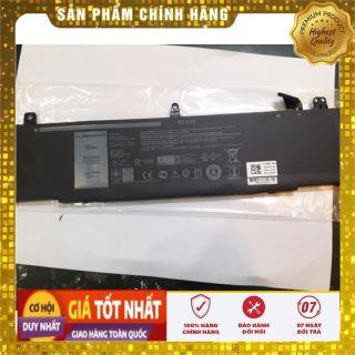 Pin(battery) Dell Alienware 13R3 13 R3 ALW13C TDW5P 76Wh - PIN ZIN BẢO HÀNH 6 THÁNG LỖI ĐỔI MỚI thumbnail