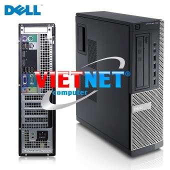 máy tính đê bàn dell optiplex core i3 - 2100 ram 4gb hdd 500g (tặng màn hình 19 inch)
