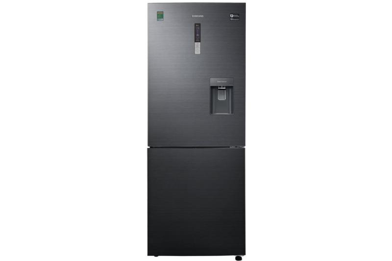 Tủ lạnh Samsung Inverter 458 lít RL4364SBABS/SV