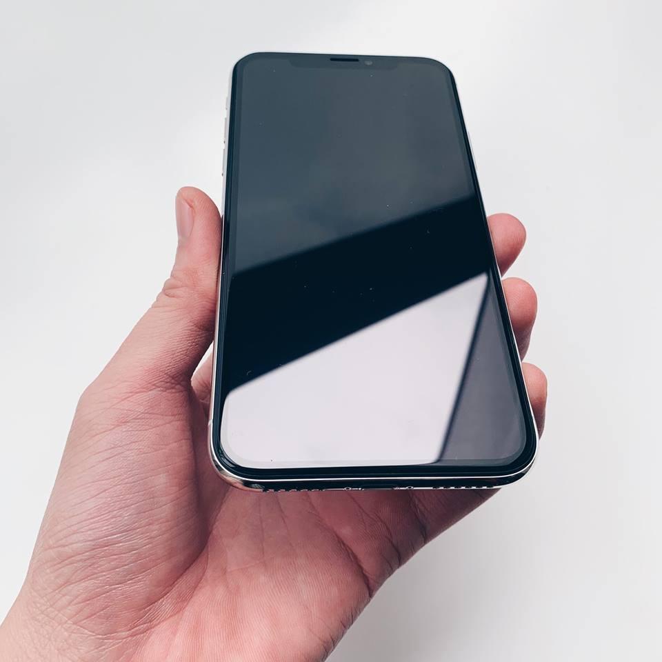Kính cường lực 10D full màn Iphone 6/7/8/X/Xs/XsMax