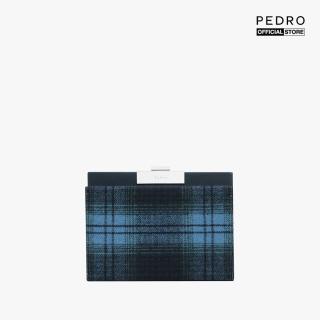 PEDRO - Clutches nữ hình hộp chữ nhật Clasp Buckle PW2-25210013-24 thumbnail