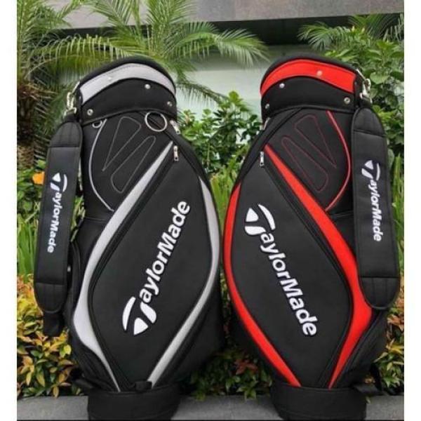 Túi đựng gậy golf Taylormade  Túi Taylormade Vải Bố