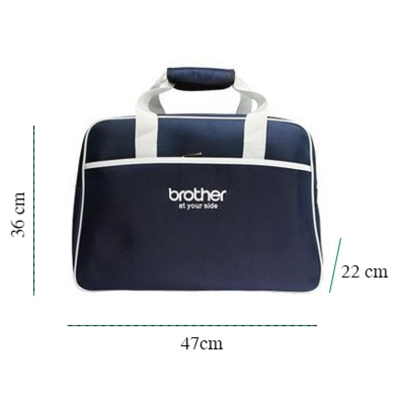 Túi đựng máy may Brother