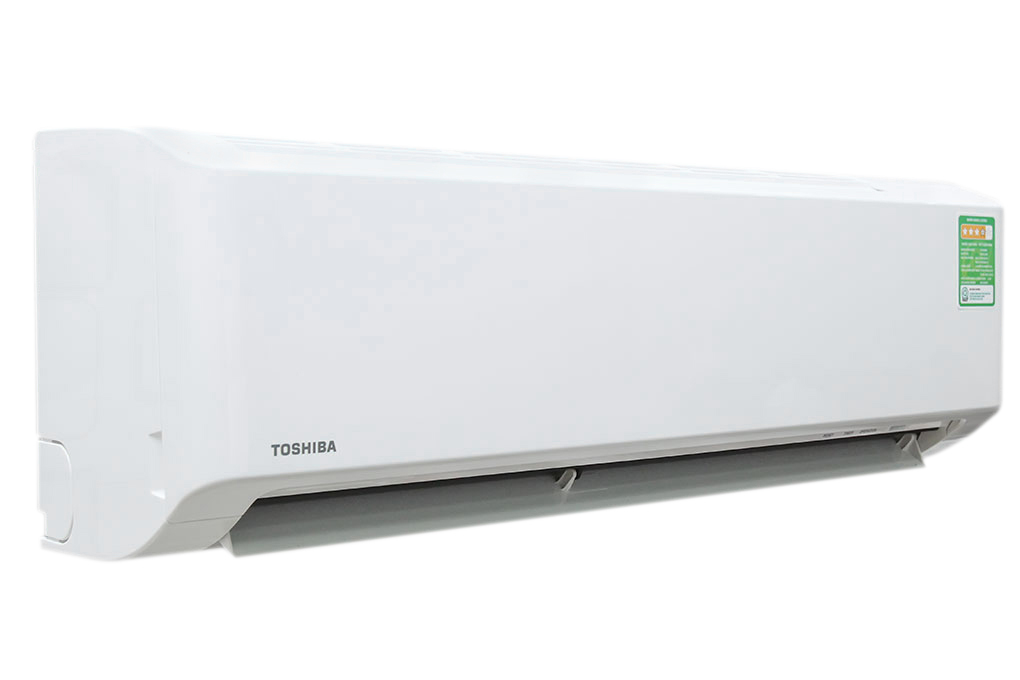 Bảng giá Điều hòa Toshiba 1 chiều 12000BTU RAS-H13S3KS-V