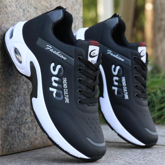 Giày thể thao nam đẹp, sneaker nam thời trang cao cấp LEMA Store giá rẻ