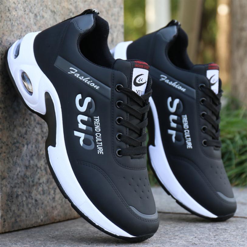 Giày thể thao nam sneaker Đế Êm Chân LEMA Store giá rẻ