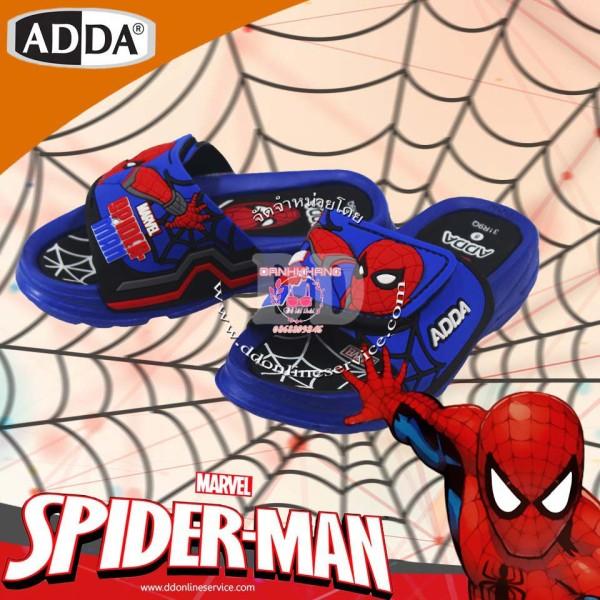 Giá bán Dép Trẻ Em Siêu Nhân Nhện Adda 3D 31R9Q - Mẫu Mới , Hàng Hot