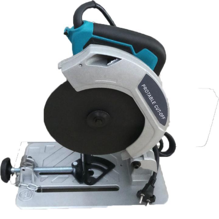 Máy cắt sắt bàn - Máy cắt sắt mini 185mm