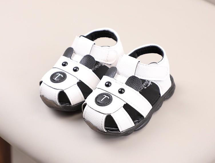 sandal bé trai size 15-19 mẫu giọ siêu xinh