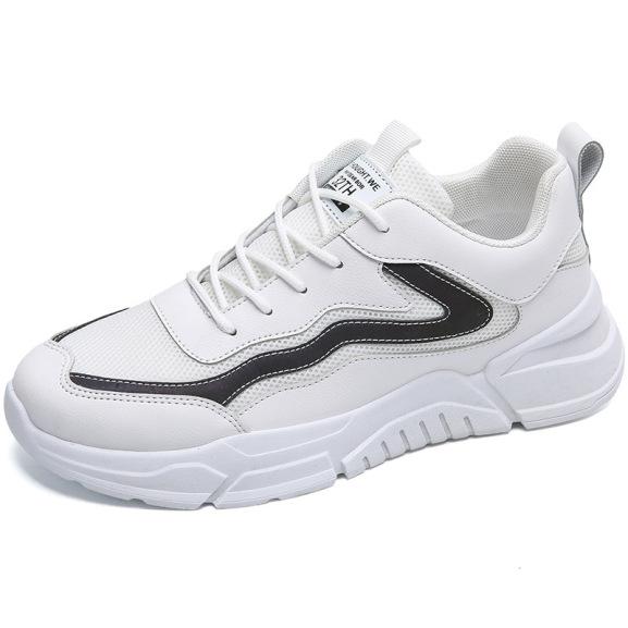 Giày Sneaker Thể Thao Nam Zappos GTT02 giá rẻ