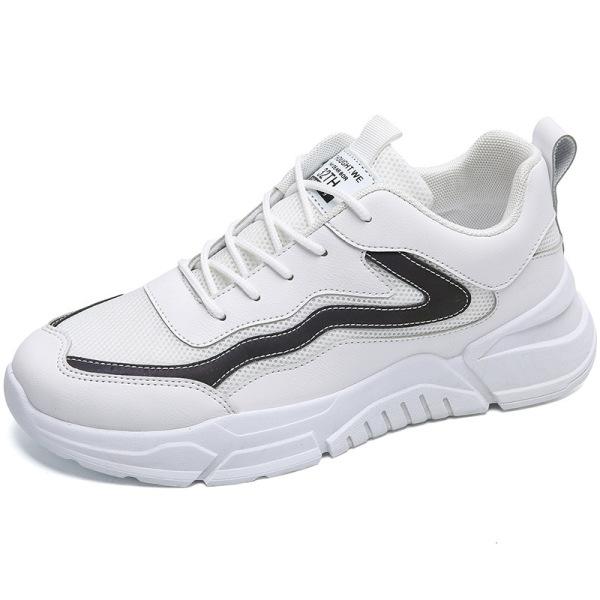 ( Hàng cao cấp) Giày Sneaker Thể Thao Nam Zappos GTT02