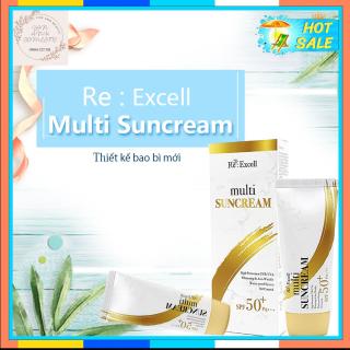 Kem Chống Nắng Kem Chống Nắng Multi Sun Cream SPF 50+ PA+++ thumbnail