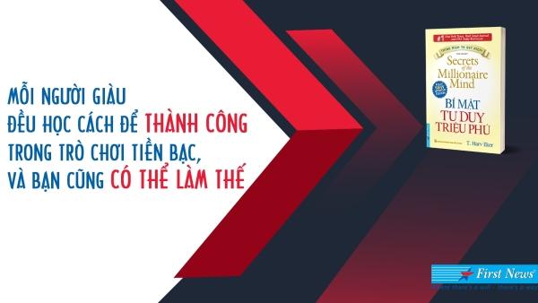 Mua Fahasa - Bí Mật Tư Duy Triệu Phú (Tái Bản 2019)