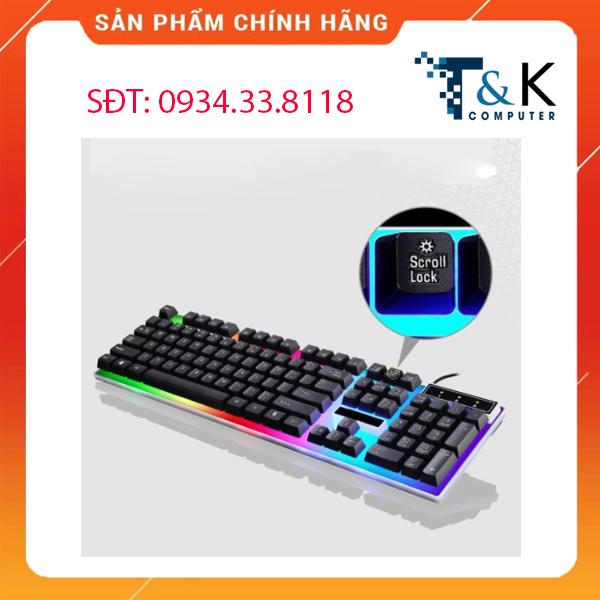 Bảng giá BÀN PHÍM GIẢ CƠ G21 LED - CHÍNH HÃNG Phong Vũ