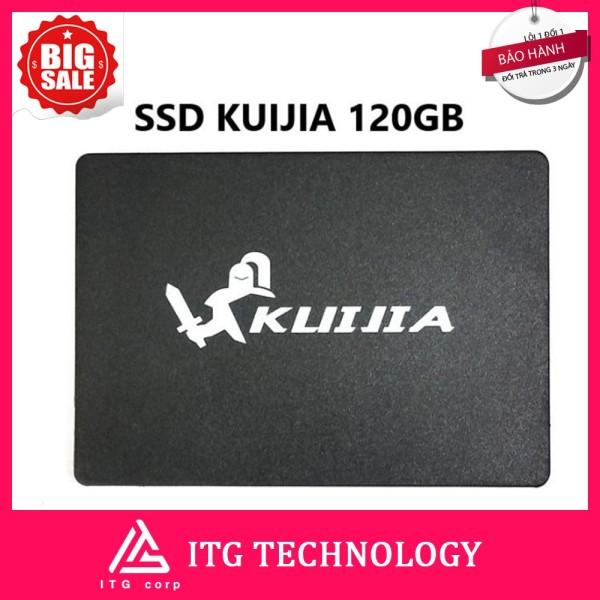 Bảng giá Ổ cứng SSD Kuijia 120GB//240GB (Bảo hành 36 tháng) Phong Vũ