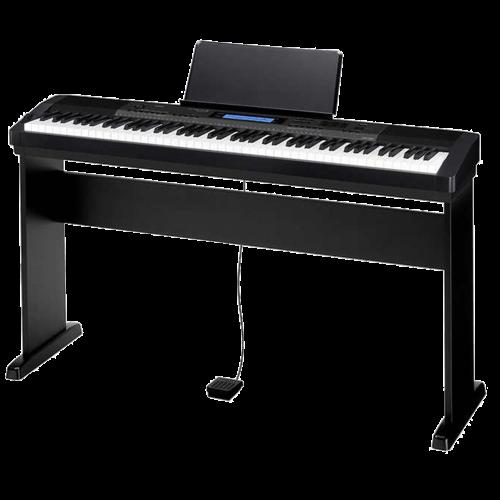 Tiết Kiệm Cực Đã Khi Mua Đàn Piano điện Casio CDP-235R + CS-44P (Contemporary Piano)