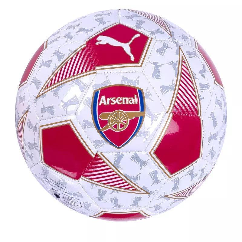 Bóng Logo Arsenal, Real Madrid, Chelsea, Liverpool, Barcelona, Manchester United Bất Ngờ Giảm Giá