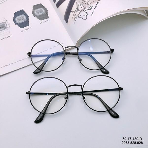 Giá bán Gọng Kính Cận Nobita 50-17-139 D Hàn Quốc Đẹp Siêu Cute