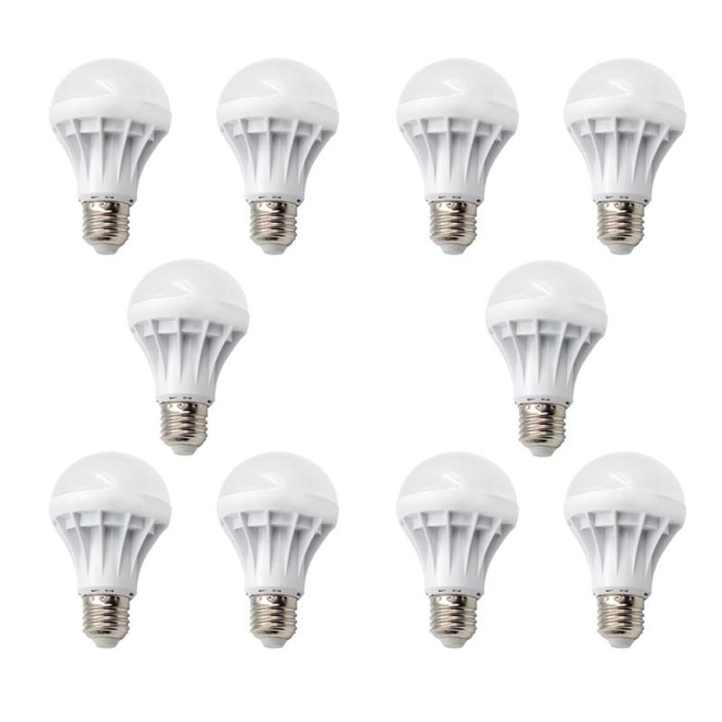 Bộ 10 đèn Led 5W