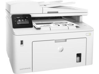 Máy in laser trắng đen HP M227FDW thumbnail