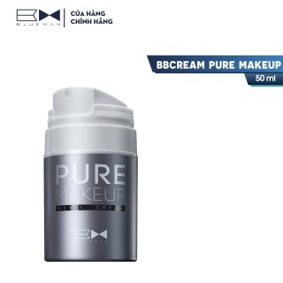 Kem Nền BB Cream Pure Makeup BLUEMAN 50ml ZL77 thumbnail