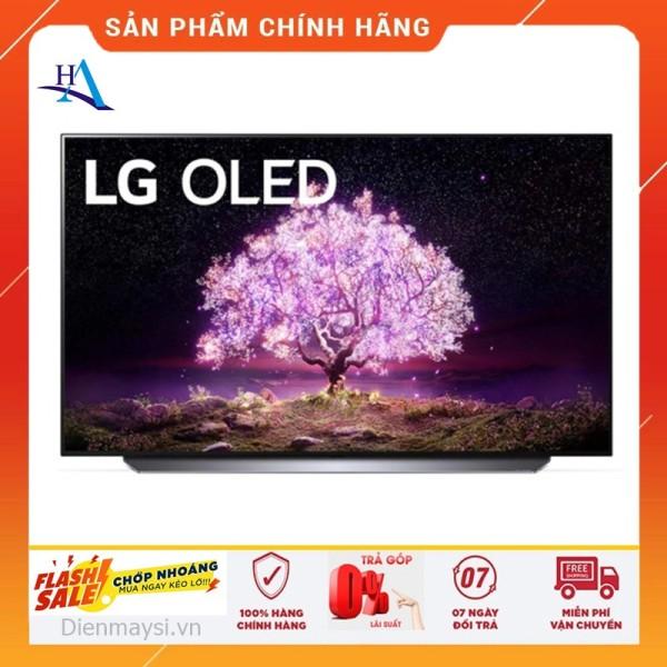 Bảng giá [HCM]Smart Tivi OLED LG 4K 65 inch 65C1PTB (Miễn phí giao tại HCM-ngoài tỉnh liên hệ shop)