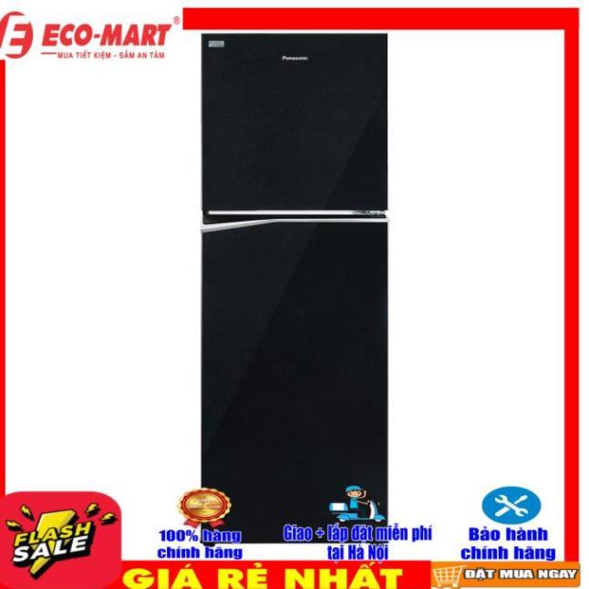 NR-TV341BPKV Tủ lạnh Panasonic NR-TV341BPKV inverter 306 lít (GIAO TOÀN QUỐC, MIỄN PHÍ GIAO + LẮP ĐẶT tại Hà Nội-đi tỉnh liên hệ shop)