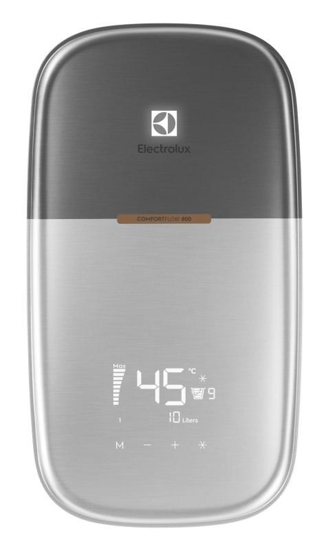 Bảng giá Máy nước nóng trực tiếp Electrolux EWE451MB-DST2 Điện máy Pico