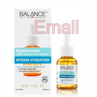 Tinh Chất Dưỡng Da Balance Active Formula Hyaluronic 554 Youth Serum - 30 ml thumbnail
