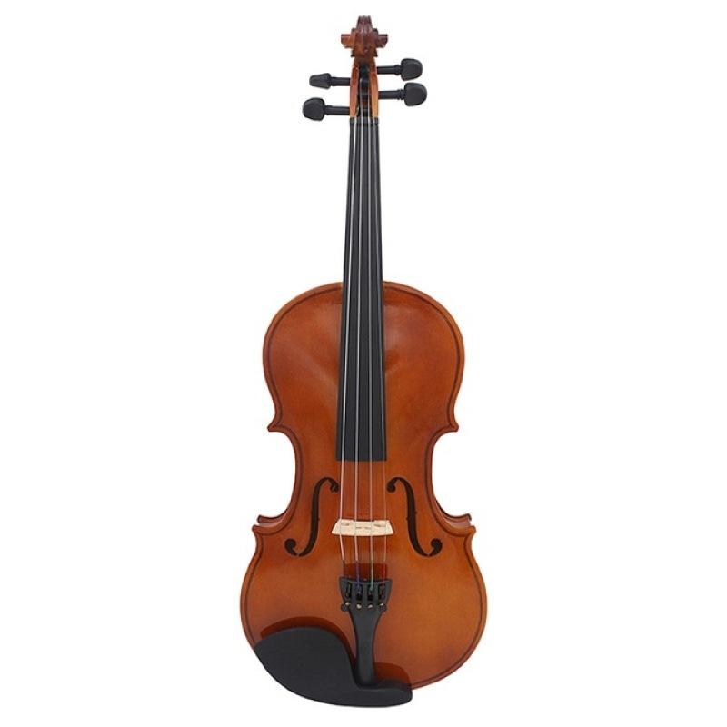 Bộ Đàn Violin ShangHai11598, Size 4/4 - FULL Phụ Kiện
