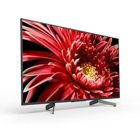 Bảng giá Internet Tivi Sony 4K 55 inch KD-55X8500G