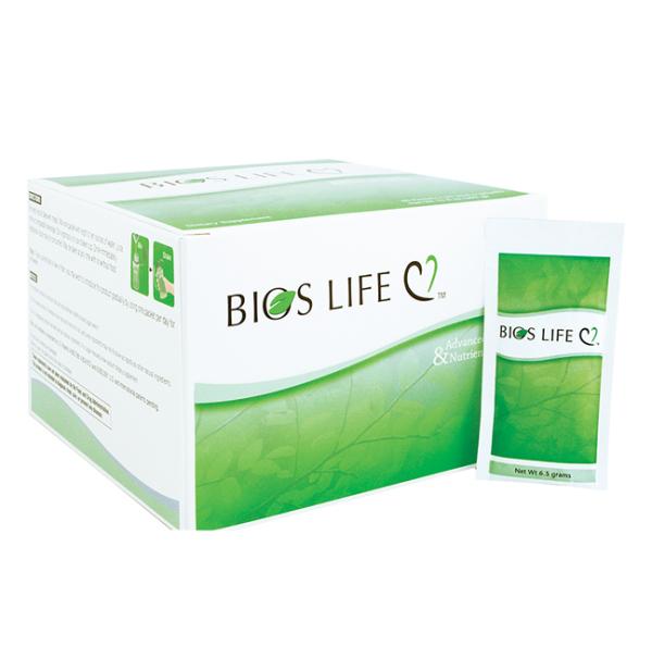 Thực phẩm bảo vệ sức khỏe Bios Life C Unicity nhập khẩu