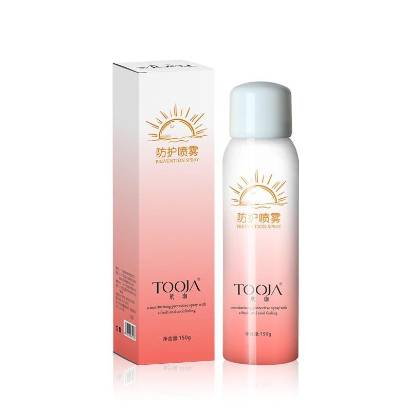 Chai xịt dưỡng ẩm Tooja - BTC01 cao cấp