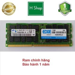 RAM Server ECC REG 16GB DDR3 bus 1066R (8500R) RAM zin chính hãng bảo hành 1 năm thumbnail