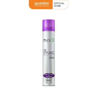 Keo M-pros tạo nếp & dưỡng mềm tóc (420ml)