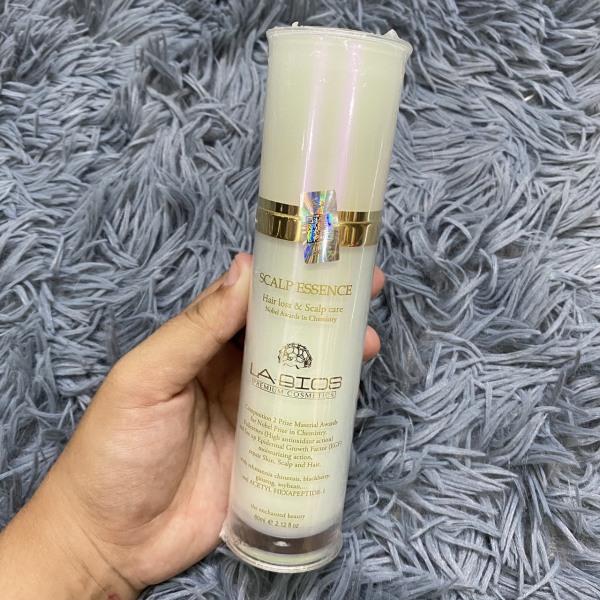 [HCM]Tinh chất ngăn rụng tóc và mọc tóc Labios Scalp Essence 60ml giá rẻ