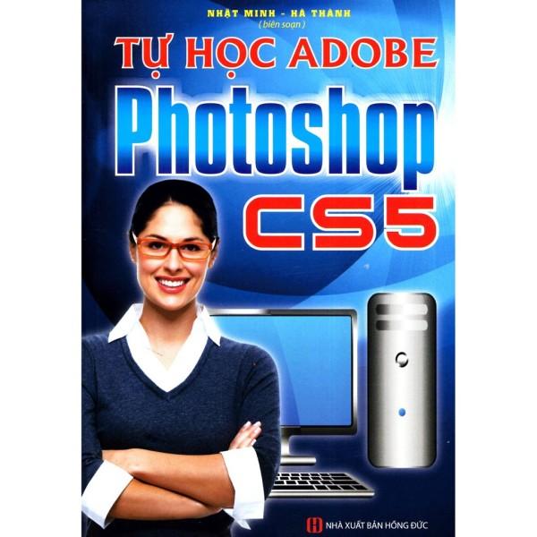 Mua Tự Học Adobe Photoshop CS5
