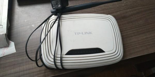 Bảng giá Wifi TPLINK TL WR740N Phong Vũ