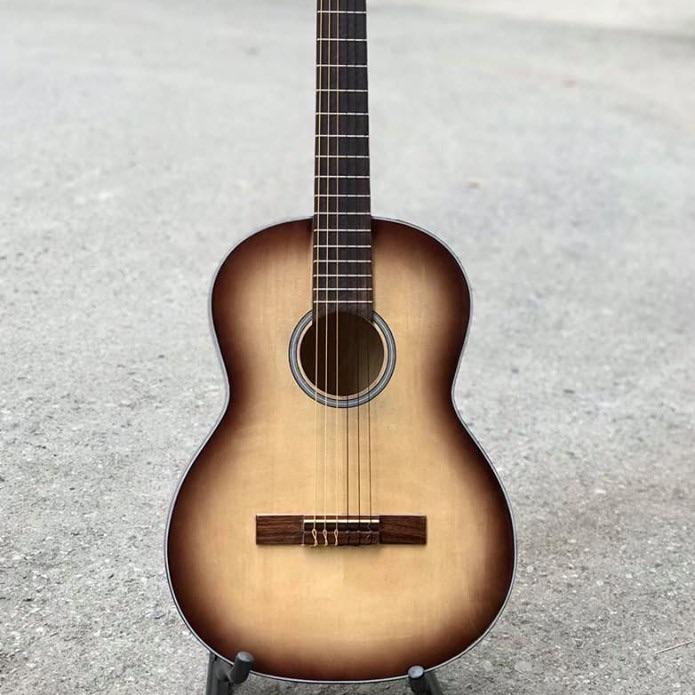 Đàn Guitar Ba Đờn Classsic VE-70C