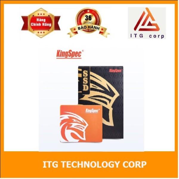 Bảng giá Ổ cứng SSD Kingspec P3-128 2.5 Sata III 128GB Chính hãng Phong Vũ